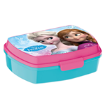 Frozen Lunch Box Elsa & Anna