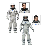 Interstellar Action Figures 2-Pack Brand & Cooper 20 cm