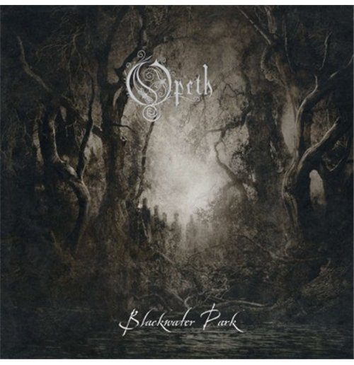 Vynil Opeth - Blackwater Park (2 Lp)