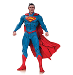 DC Comics Designer Action Figure Superman by Jae Lee 17 cm