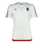 2015-2016 AC Milan Adidas Training Jersey (White)