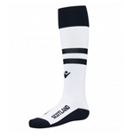 2015-2016 Scotland Macron Alternate Rugby Socks (White)