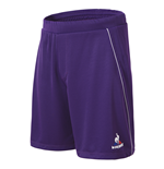 2015-2016 Fiorentina Home Shorts (Purple) - Kids