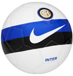 2015-2016 Inter Milan Nike Supporters Football (White)