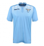 2015-2016 Lazio Authentic Home Match Shirt