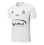 2015-2016 St Etienne Away Football Shirt