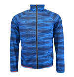 Adidas 2015-2016 Champions League Woven Jacket (Blue)