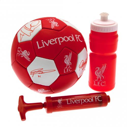 Liverpool F.C. Football Set