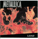 Vynil Metallica - Load (ltd Ed.) (4 Lp)