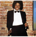 Vynil Michael Jackson - Off The Wall (Remastered)