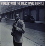 Vynil Miles Davis - Workin' With The Miles Davis Quintet