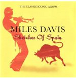 Vynil Miles Davis - Sketches Of Spain (180 Gr.)