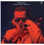 Vynil Miles Davis - Round About Midnight