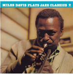 Vynil Miles Davis - Plays Jazz Classics