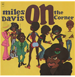 Vynil Miles Davis - On The Corner