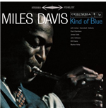 Vynil Miles Davis - Kind Of Blue + Bonus (2 Lp)