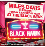 Vynil Miles Davis - Friday & Saturday Night At The Black Hawk (2 Lp)