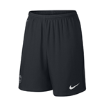 2015-2016 PSG Third Nike Football Shorts (Kids)