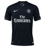 2015-2016 PSG Third Nike Shirt (Kids)