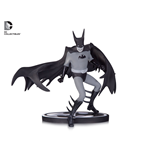 Batman Black & White Statue Batman by Tony Millionaire EE Exclusive 15 cm