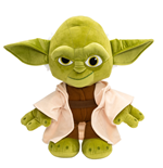 Star Wars Plush Figure Yoda 45 cm