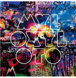 Vynil Coldplay - Mylo Xyloto Vl