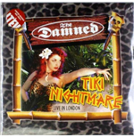 Vynil Damned (The) - Tiki Nightmare (2 Lp)