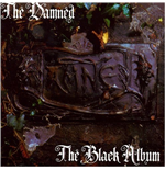 Vynil Damned (The) - The Black Album (3 Lp)