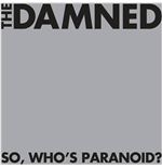 Vynil Damned (The) - So, Who's Paranoid? (2 Lp)