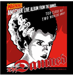Vynil Damned (The) - Another Live Album From The Damned (2 Lp)