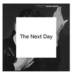 Vynil David Bowie - The Next Day (3 Lp)