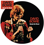 "Vynil David Bowie - Knock On Wood (40th Anniversary - Picture Disc) (7"")"