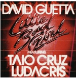 Vynil David Guetta - Little Bad Girl Vl - Maxi