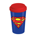 Superman Glassware 153085