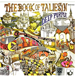 "Vynil Deep Purple - Book Of Taliesyn Mono Rsd (Ep 12"")"