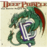 Vynil Deep Purple - Battle Rages On