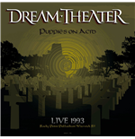 Vynil Dream Theater - Puppies On Acid - Live At Rocky Point Palladium (2 Lp)