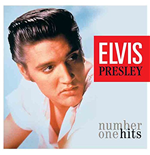 Vynil Elvis Presley - Number One Hits