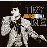 Vynil James Brown - Try Me