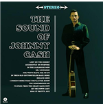 Vynil Johnny Cash - The Sound Of Johnny Cash