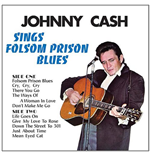Vynil Johnny Cash - Johnny Cash Sings Folsom Prison Blues