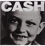 Vynil Johnny Cash - American Vi: Ain't No Grave