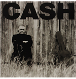 Vynil Johnny Cash - American Ii: Unchained