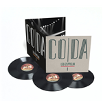 Vynil Led Zeppelin - Coda (3 Lp)