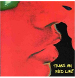 Vynil Trans Am - Red Line (2 Lp)