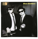 Vynil Blues Brothers (The) - Briefcase Full Of Blues