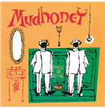 Vynil Mudhoney - Piece Of Cake