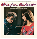 Vynil Tom Waits & Crystal Gayle - One From The Heart