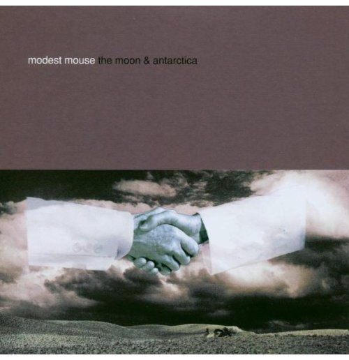 Vynil Modest Mouse - Moon & Antartica (2 Lp)