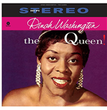Vynil Dinah Washington - The Queen